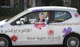 Bewustzijnscoach Carmen de Haan verhuist praktijk vanuit Santpoort naar Haarlem
