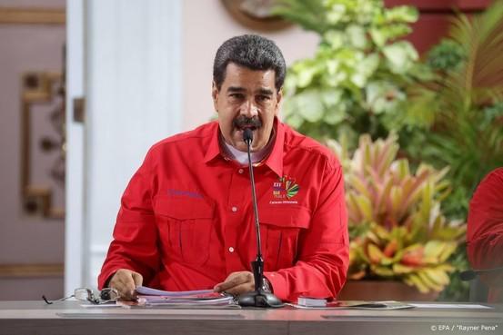EU-sancties tegen Venezolanen jaar verlengd