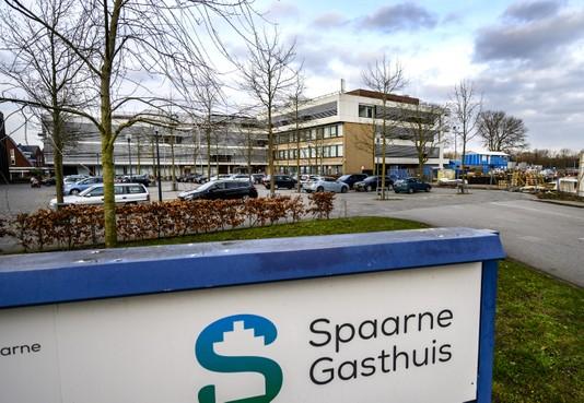 Ziekenhuis te koop: Spaarne Gasthuis weg uit Heemstede