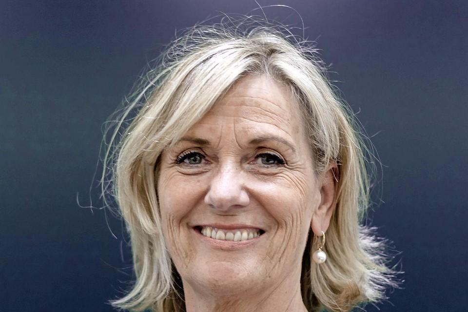 Elisa Nuij maakt vanaf nu deel uit van de VVD.
