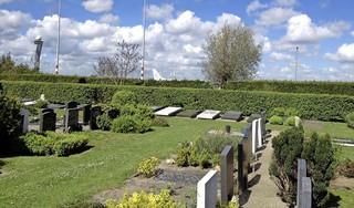 Te weinig overlijdens om begraafplaatsen in jonge gemeente Haarlemmermeer kostendekkend te krijgen