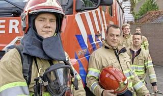 Zoektocht naar stoere jongeren is begonnen. Blaricumse spuitgasten willen 'jeugd warm stoken' voor de brandweer met eigen BEL-Jeugdkorps [video]