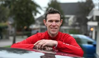 Erik Heijblok wil een betere trainer worden dan de 'dertien in een dozijn keeper' die hij was: 'De keeper voor Ajax 1 opleiden, dat is waarvoor ik iedere dag uit bed stap'