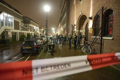29-jarige Beverwijker overleden na schietincident Haarlem, verdachte aangehouden