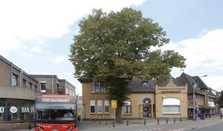 Eigenaar busremise verrast door gemeente Hilversum: 'Nog niets is definitief, we kijken nog naar mogelijkheden voor woningen en park'