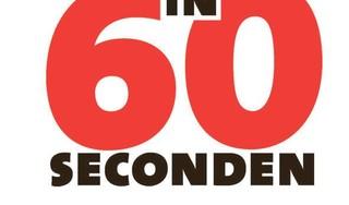 Column in 60 seconden: Bange Theodor Holman schrijft prachtig over corona