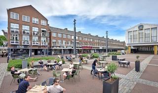 Wat vindt de Velsenaar van 'Pont tot Park', enquête over herinrichting van winkelgebied IJmuiden
