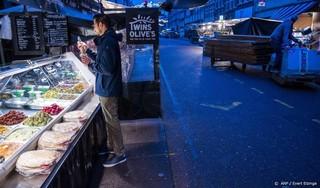 Marktkooplui willen opening non-foodkramen
