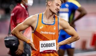 Bonevacia naar finale 400 meter in Tokio, Jochem Dobber uitgeschakeld