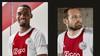 Oude logo voor één seizoen terug op shirt van Ajax [video]