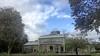 Laatste kans op een gratis rondleiding door rijksmonument Cantonspark in Baarn; Na zaterdag gaan de gidsen met winterverlof