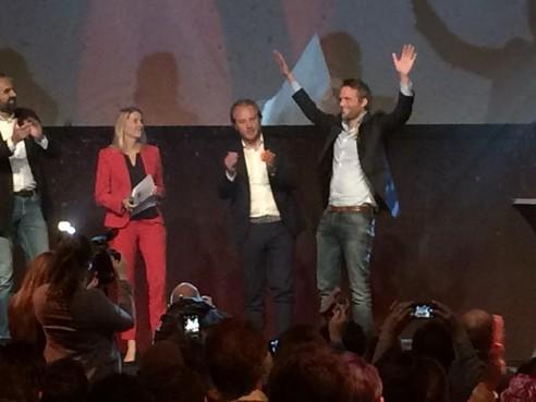 JP Haarlem wint ondernemersprijs
