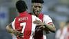 Ajax wint bij Heerenveen (0-3) en speelt in april bekerfinale tegen Vitesse