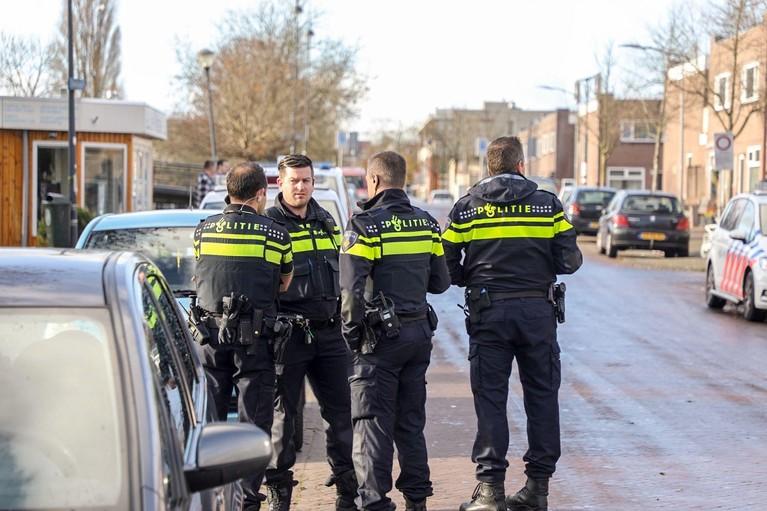Oudere vrouw twee uur vastgehouden door tweetal tijdens gewelddadige woningoverval in Haarlem