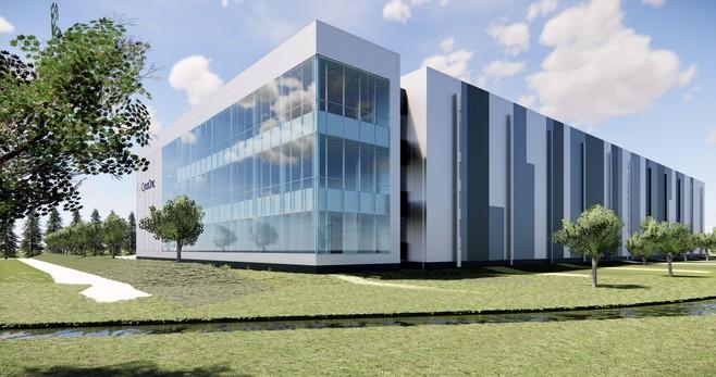 Veel restwarmte van datacenter bij Rottepolderplein: geschikt voor Haarlemse woonwijken?