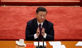 Peking neemt wet aan die klokkenluiders moet beschermen