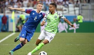 Haarlemmer Tyronne Ebuehi speelde bij Benfica en zelfs op het WK met Nigeria, maar wil zich bij FC Twente weer voetballer vóélen: 'Nigeriaanse fans sturen me nog altijd berichten'