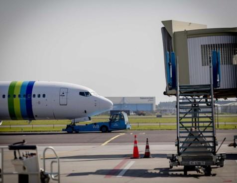 Ook cao-akkoord voor grondpersoneel Transavia