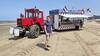 Nieuwkomer Sven Drommel gaat verscheurde VVD Zandvoort leiden. 'Het grote voordeel is dat ik geen littekens heb'