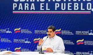 Maduro: 'oorlogszuchtige' tour Pompeo is mislukt