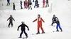 De tijd dringt voor Snowworld, dat 'zwaar op de kosten moet sturen'