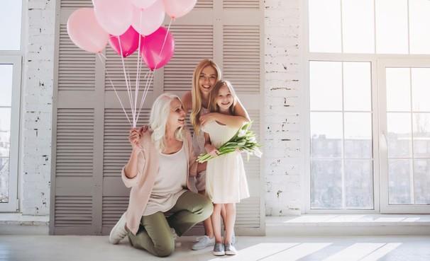Lezersoproep: 'Zo moeder, zo dochter'