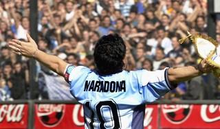 Theo Reitsma, de man die de truc van Maradona doorzag, kijkt nog elke dag eventjes naar de Hand van God [video]