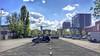 Parkeren wordt krap komende jaren door nieuwbouwprojecten in centrum Hoofddorp