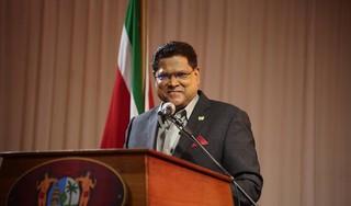 Oppositie Suriname voelt zich beknot en dient klacht in