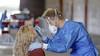 57 nieuwe coronabesmettingen in de IJmond, besmettingscijfers dalen al weken