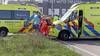 Voorman Fietsersbond: IJmuidense Kanaaldijk nog steeds 'enge plek': belangenorganisatie dringt aan op verlaging maximumsnelheid in de buurt van oversteekplaats