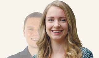 Willen jongeren snel rijk worden?   column Jessy&Bart