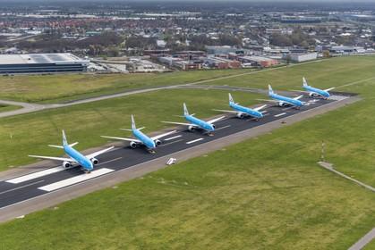 Oproep aan onze lezers: Hoe bevalt de stilte zonder vliegtuigen?