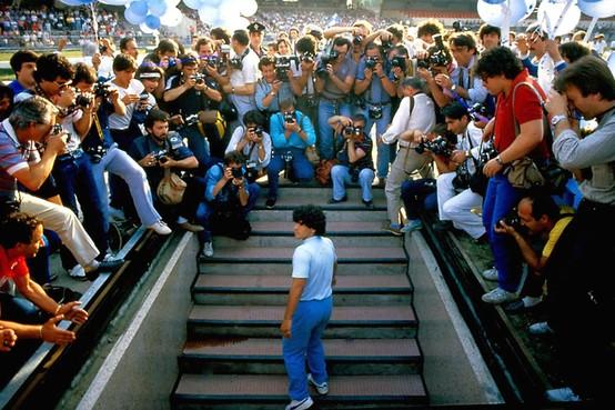 Filmrecensie:Fascinerende documentaire over een tragische voetbalheld