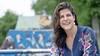 Verschilmaker Brigitte van den Berg ging de politiek in door Pim Fortuyn: 'Ik was het hartgrondig met hem oneens