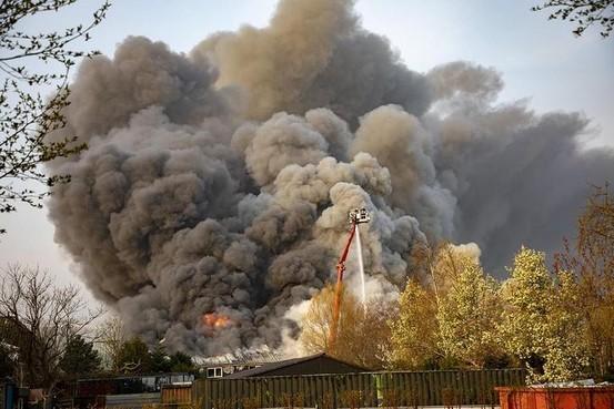 7500 euro beloning voor gouden tip brandstichting Zwaanshoek