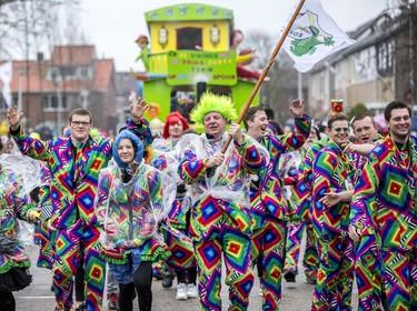 De Duinknijnen moet ook streep door carnavalsoptocht zetten: alternatief feest in De Duinpan