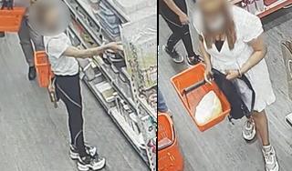 Jonge vrouwen stelen portemonnee van vrouw in rolstoel in Hoofddorp, politie verspreidt beelden